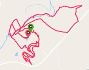Jakkalsvlei-11km-Trail