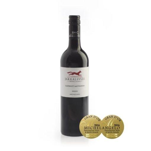Cabernet Sauvignon (6 Bottles)