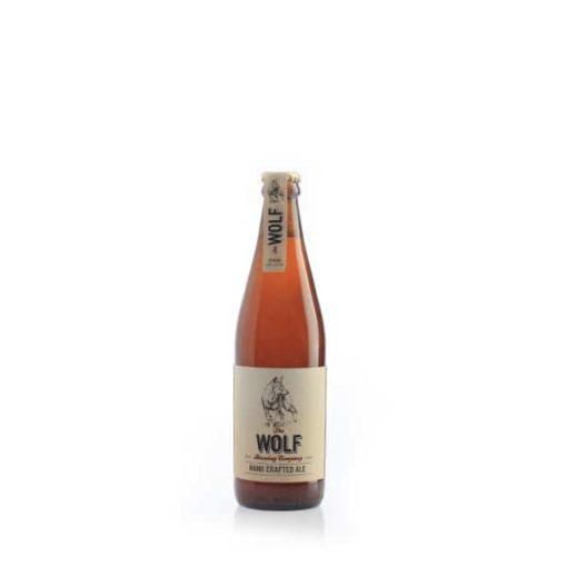 Wolf Ale (12 Bottles)