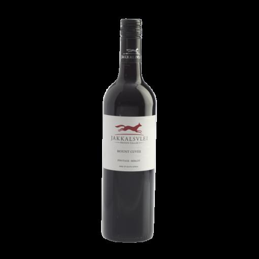 wine tasting - mount cuvee