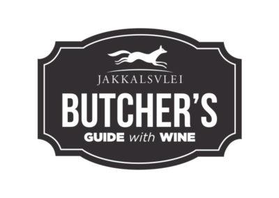 13 JULY 2018 Jakkalsvlei Butchers Guide with Wine