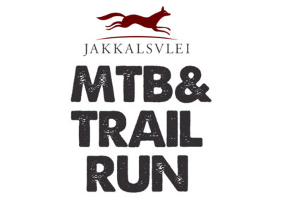 10 NOVEMBER 2018 Jakkalsvlei MTB & Trail Run