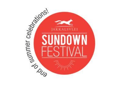 APRIL 2020 Jakkalsvlei Sundown Festival
