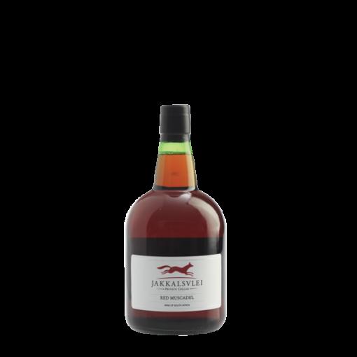 wine tasting - red muscadel