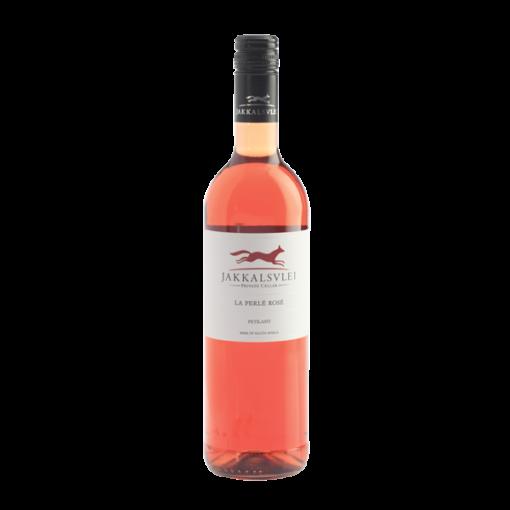 wine tasting - la perle rose