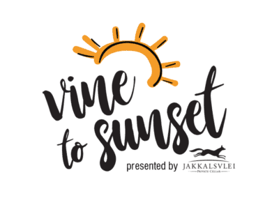 Jakkalsvlei Vine to Sunset Tour – TBA